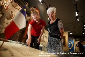 Musée acadien de Bonaventure