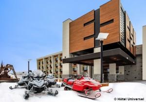 Hotel_Universel_snowmobile