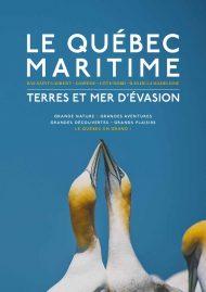 Le Québec maritime : Terres et mer d'évasion