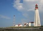 Pointe-au-Père Lighthouse National Historic Site of Canada