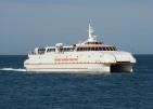 Rimouski–Forestville Ferry