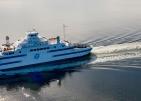 Matane–Baie-Comeau/Godbout Ferry