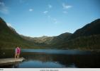 Gaspésie National Park