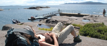 What to Do in Sept-Îles: Recommendations from Anne Michelle Dérose