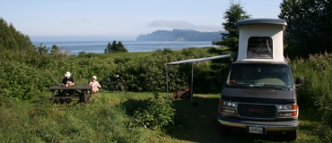 Forillon National Park: An Invitation to Land's End!