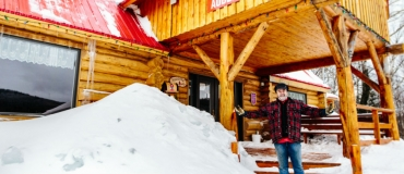 3 Good Reasons to Visit Bas-Saint-Laurent in the Winter