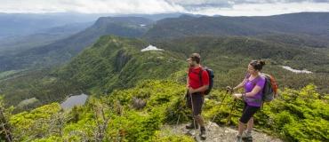Le tour de la Gaspésie en 5 étapes - Étape 5 sur 5