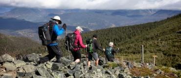 Fall TLDG in Gaspésie: An Amazing Human Adventure!