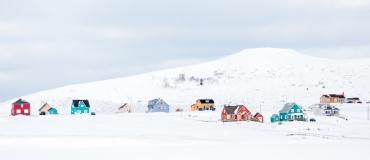 Coups de cœur d'hiver de l'équipe du Québec maritime