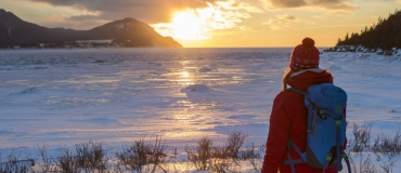 Winter in National Parks: The Best Views