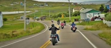 Les Îles de la Madeleine à moto : un voyage unique!
