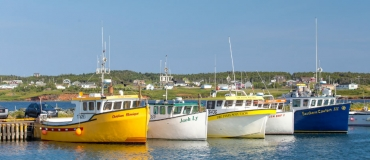 Un été aux Îles de la Madeleine en photos - Partie 2