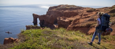What Awaits You in the Îles de la Madeleine…