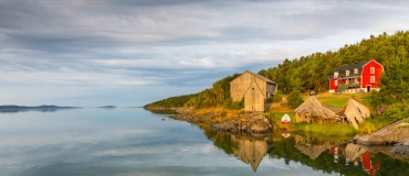 Island Hopping in the Maritime Regions of Québec