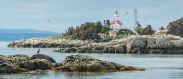 10 Natural Sites, 10 Surprising Facets