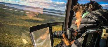 Rencontre avec le photographe Mathieu Dupuis