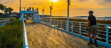 What to See and Do on Vacation in Rimouski