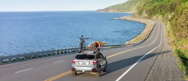 Ideas for Your Vacation in Gaspésie