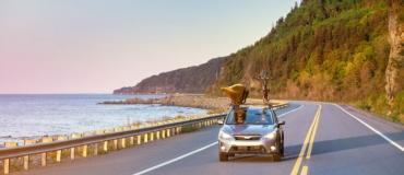 5 bonnes raisons de visiter la Haute-Gaspésie