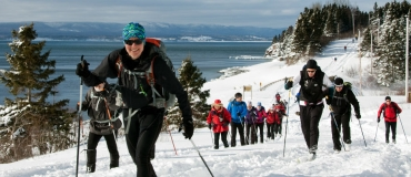 The Great St. Lawrence Passage: A Fun Event for Outdoor Lovers!