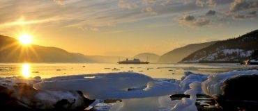 3 Good Reasons to Visit the Maritime Regions of Québec in the Spring
