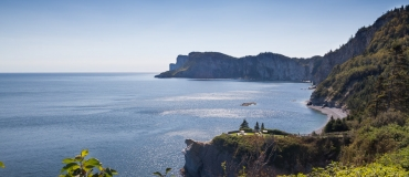 National Parks in Québec Maritime: Where Nature Meets History