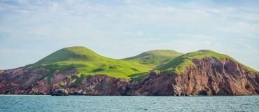 Entry Island: Discover the Îles de la Madeleine for a Second Time!