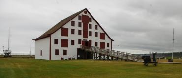 My Journey in Gaspésie: Travelling Back in Time at Banc-de-Pêche-de-Paspébiac Historic Site