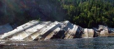 Le Jardin des glaciers : Soyez témoins d'un passé très lointain