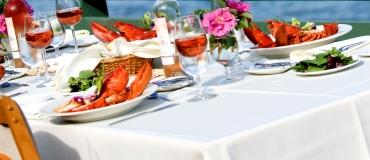 Le homard : de la mer à votre assiette!