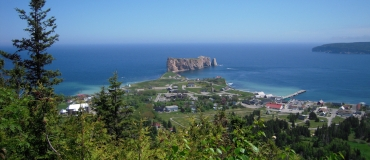 What to Do in Percé: Recommendations from Gregory Molnar