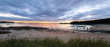 Le Saint-Laurent : un fleuve, une mer, un espace de vie