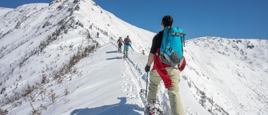 Ski Chic-Chocs : une expérience inoubliable en montagne!