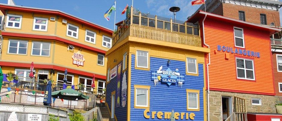 5 Good Reasons to Visit Gaspé