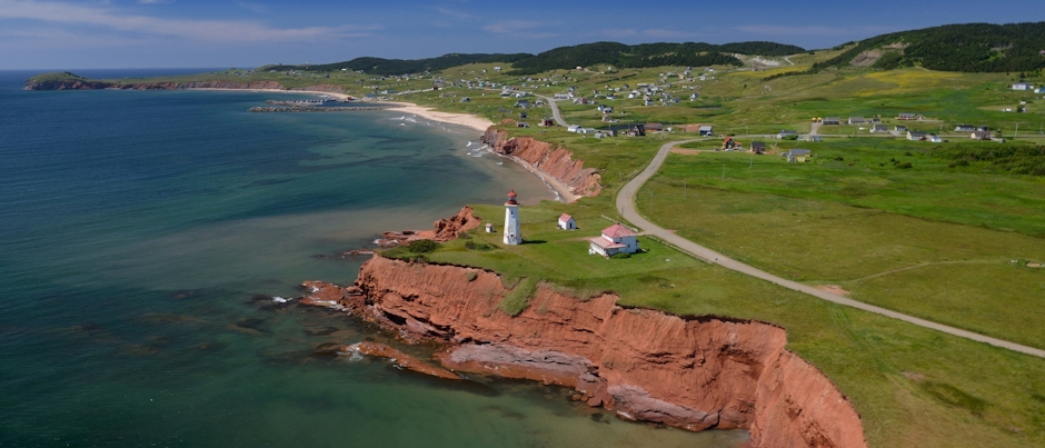 Everything You Need to Know to Plan a Trip to the Îles de la Madeleine