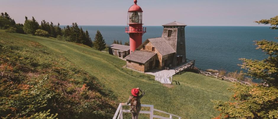Gaspésie: A Dream Destination!