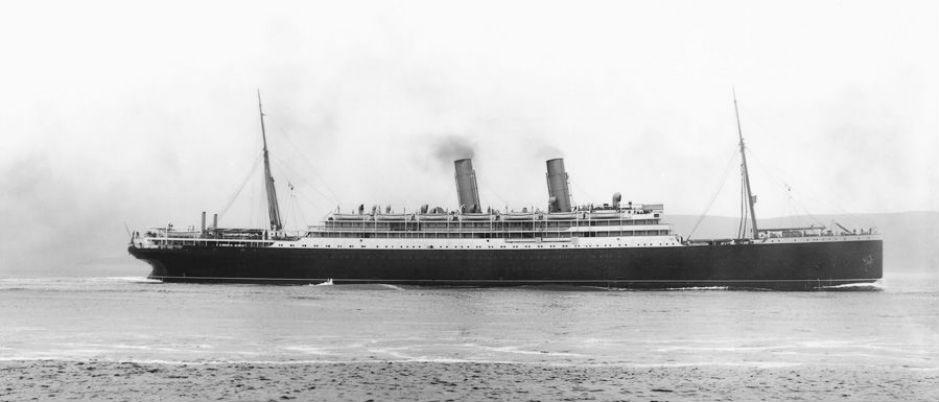 Des événements qui ont marqué l'histoire du Québec maritime