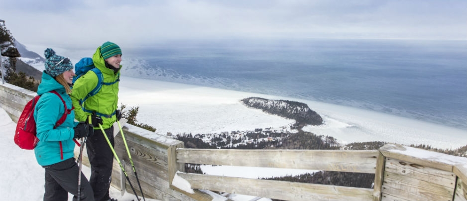 What to Do in Bas-Saint-Laurent in the Winter