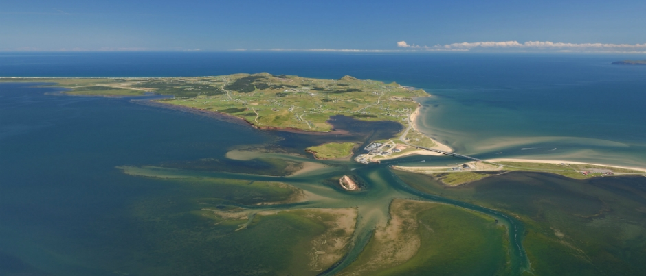 Photo Safari in the Îles de la Madeleine: 5 Photo Ops You Won't Want to Miss!