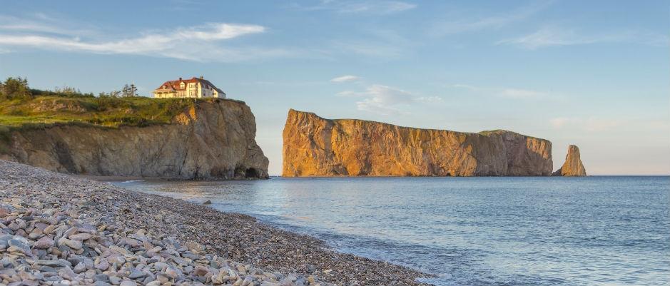 Percé : des idées pour vos vacances