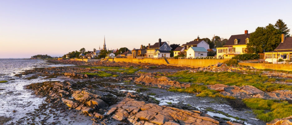 Seaside Towns and Villages Worth Visiting