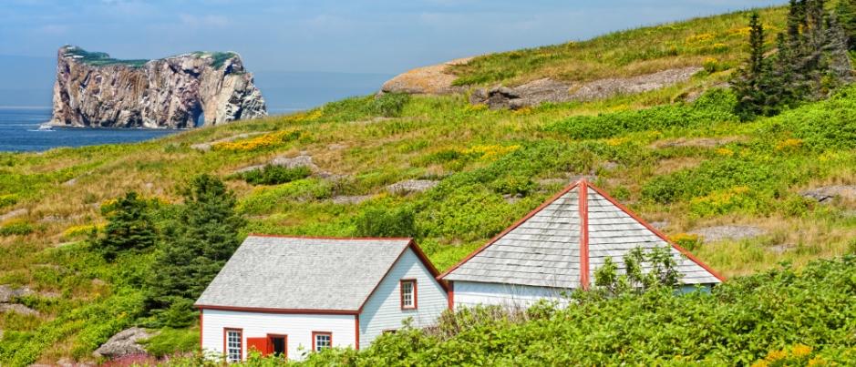 Bonaventure Island: In the Footsteps of the Islanders