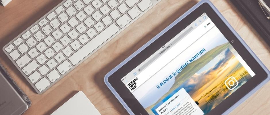 Top 9 des billets blogue à lire pour vous inspirer