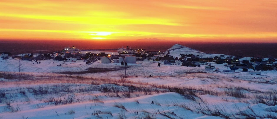 3 Good Reasons to Visit the Îles de la Madeleine in the Winter