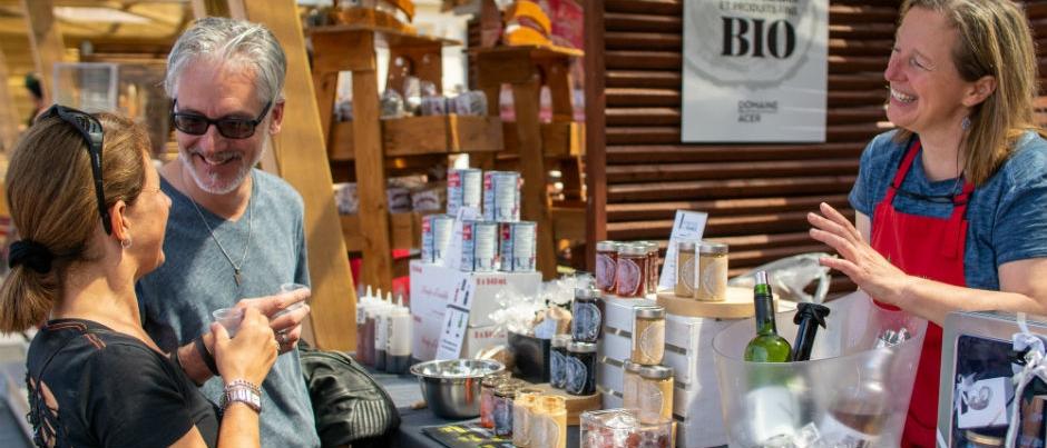 13 saveurs de l'est du Québec à découvrir