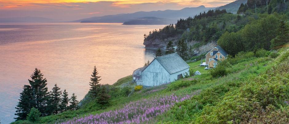 Quels sont les 5 lieux incontournables à voir dans l'est du Québec?