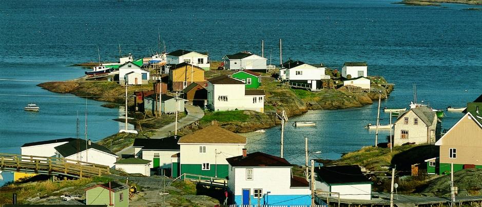 La Basse-Côte-Nord un village à la fois