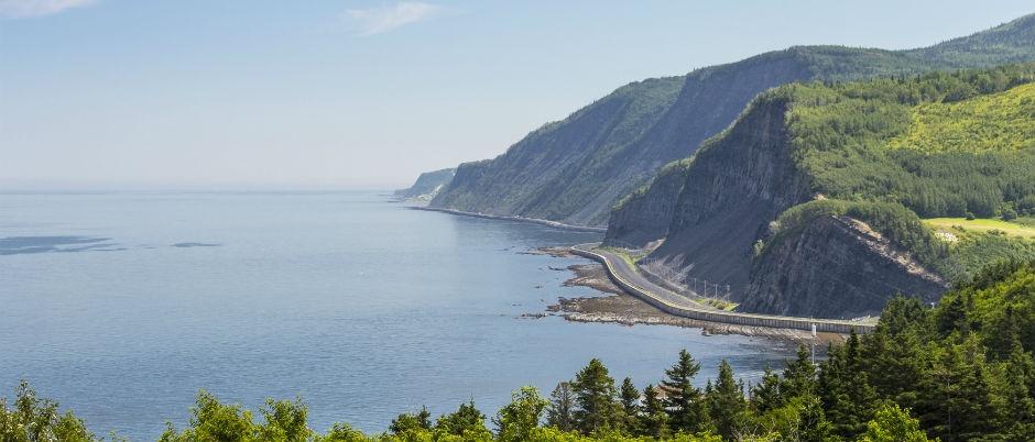 La Gaspésie : Saviez-vous que?