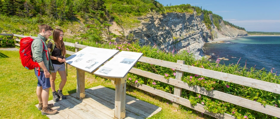 Coastal National Parks and Natural Sites Worth Visiting in Eastern Québec