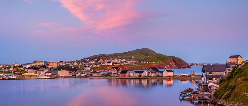 The Îles de la Madeleine: A Colourful Archipelago
